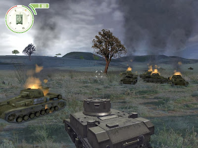 Download Tank Combat