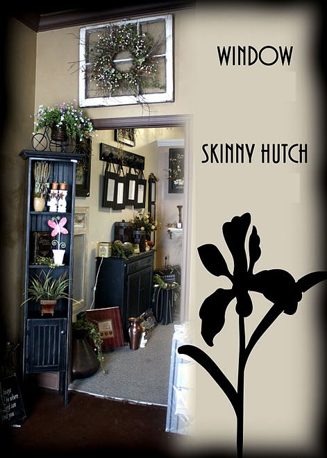 Skinny Hutch