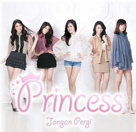 Profil Princess Girl Band Indonesia | Foto dan Biodata Princess