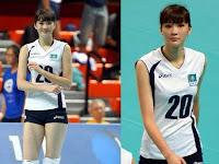 Sabina Altynbekova, Si Cantik Asal Kazakhstan