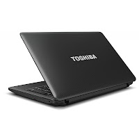 Toshiba Satellite C675-S7200 laptop