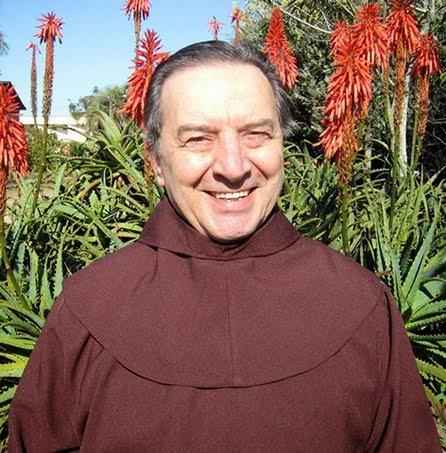 Père Romano Zago