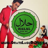Download Lagu Aron Ashab Terbaru Halalkan Mu MP3