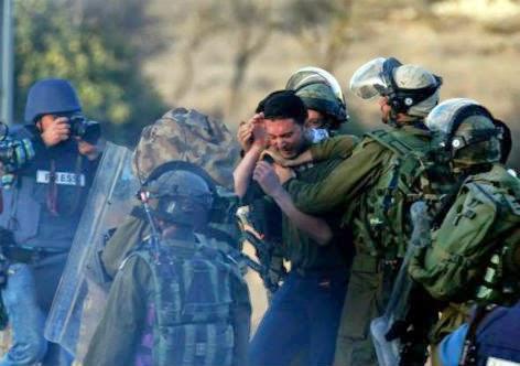 Israel e os prisioneiros palestinos