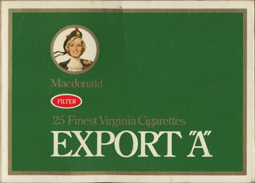 Chicago light cigarettes State Express