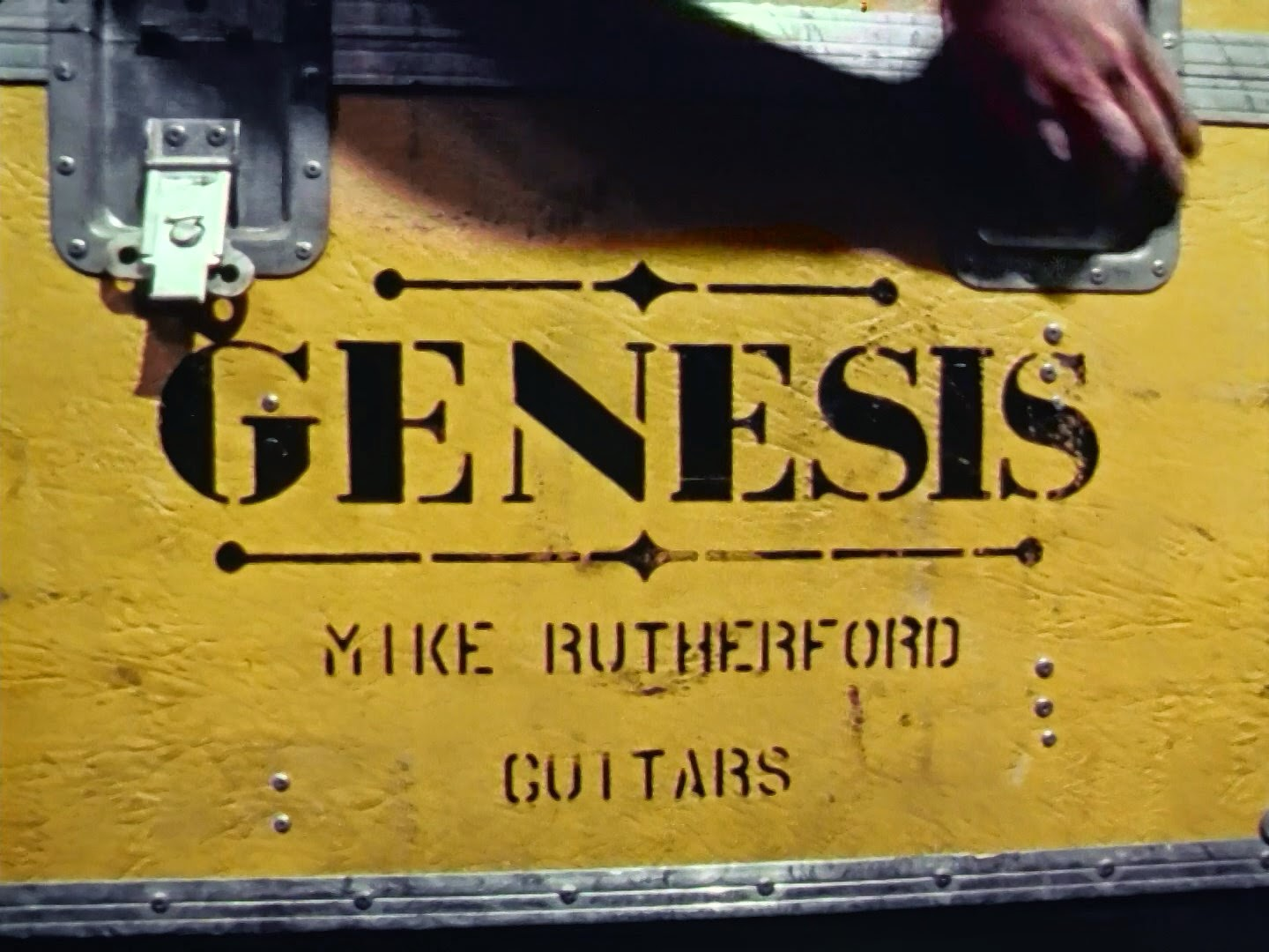 Genesis - Three Sides Live |1981 |1080p.| Concierto |Recital