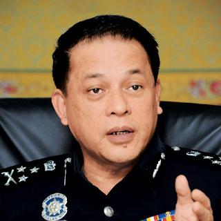 Biodata Timbalan Ketua Polis Negara Datuk Seri Mohd Bakri Mohd Zinin