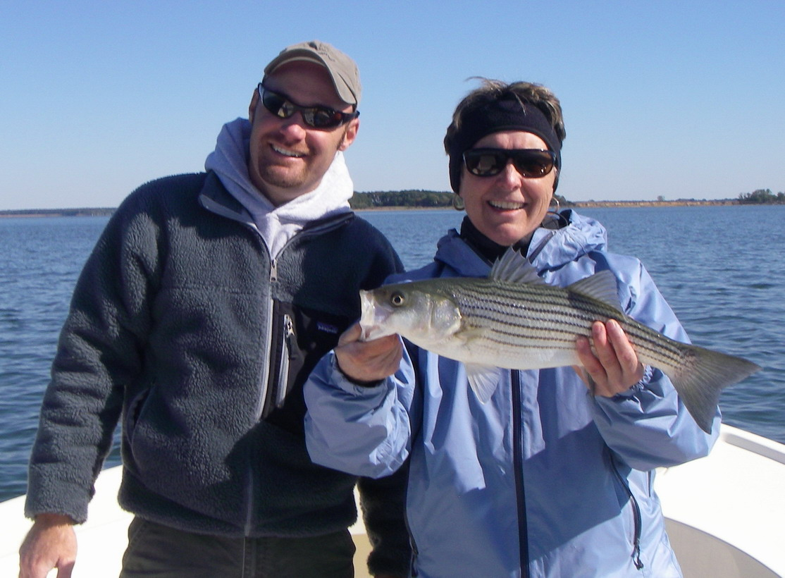 Lew 39 s fly angler chesapeake bay and gunpowder river for Fishing for stripers