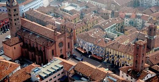Centro storico di Alba