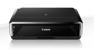 Canon PIXMA iP7240/PIXMA iP7250 Printer Driver Download