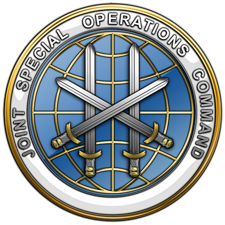 The Joint Special Operations Command (JSOC) is a component command of the United States Special Operations Command (USSOCOM) and is charged to study special ...