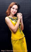 YMM Lord Raja Dr Izni Diana Shah