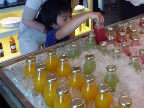 ルネッサンス リバーサイド サイゴン(RENAISSANCE RIVERSIDE HOTEL SAIGON )の朝食 ブッフェ