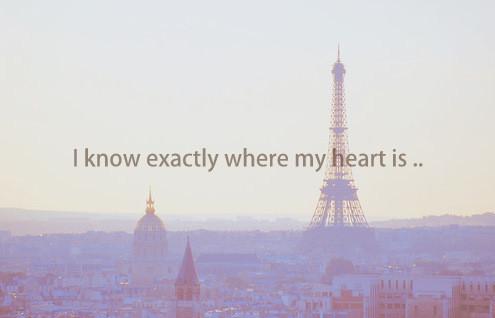 Paris: Paris Quotes Tumblr