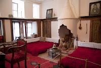 House of the fur trader Nerandzi Aivazi from 17th century
