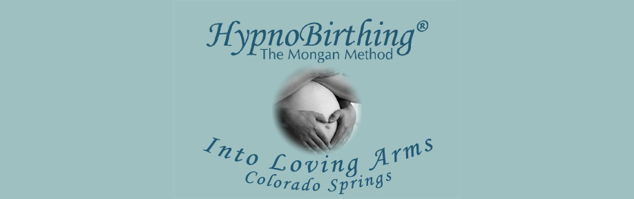Into Loving Arms HypnoBirthing