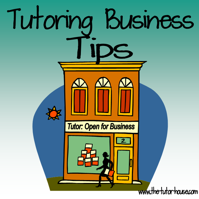 Pin Flyers For Tutoring Events Microsoft Scheduling On