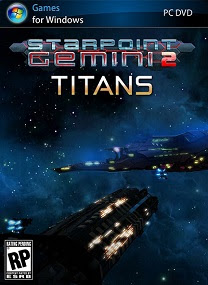 Starpoint Gemini 2 Titans-SKIDROW Terbaru For Pc 2016