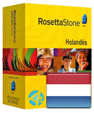 Descargar Rosetta Stone Holandes Full