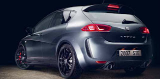 Leon Cupra R-evolution