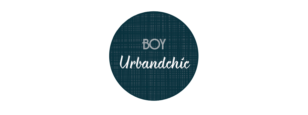 Boy Urbandchic