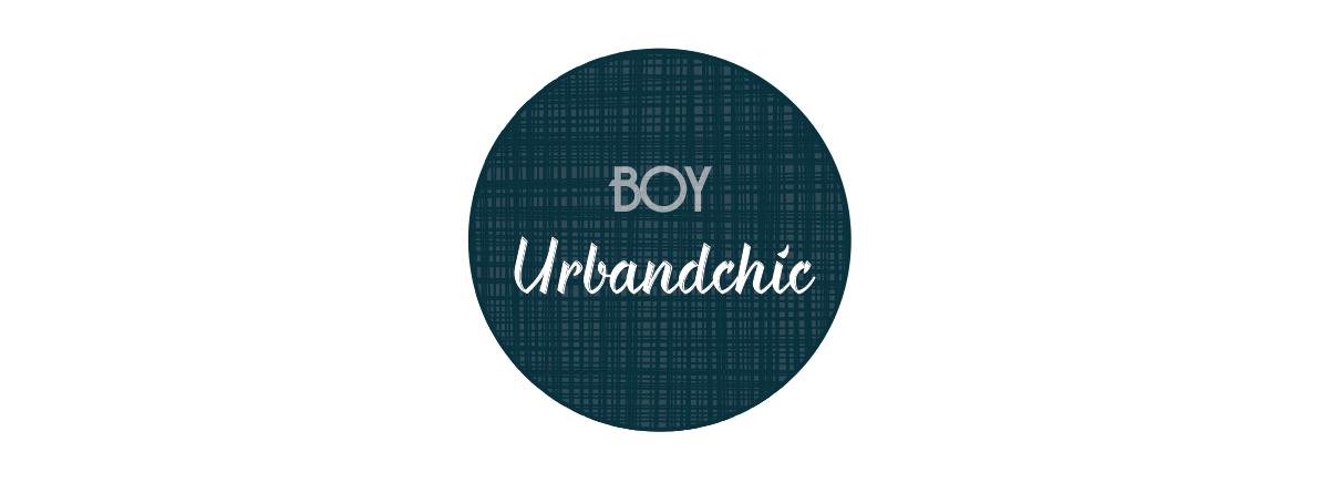 Boy Urbandchic