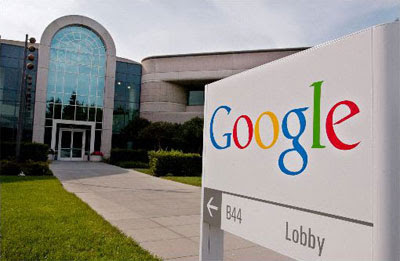 New Google CEO Larry Page reshuffles exec team