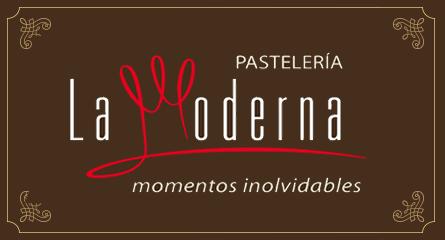 Pastelería La Moderna