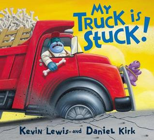 https://www.goodreads.com/book/show/23474479-my-truck-is-stuck