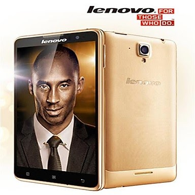 Lenovo S8 5.3 Android 4.2