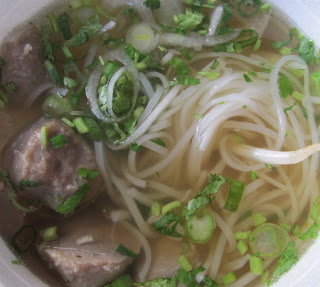 Mama's Pho & Sandwiches