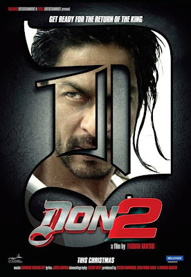 فيلم,الاكشن,DON2,مترجم,اون,لاين