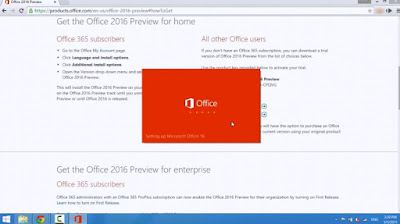 Office 2016 image