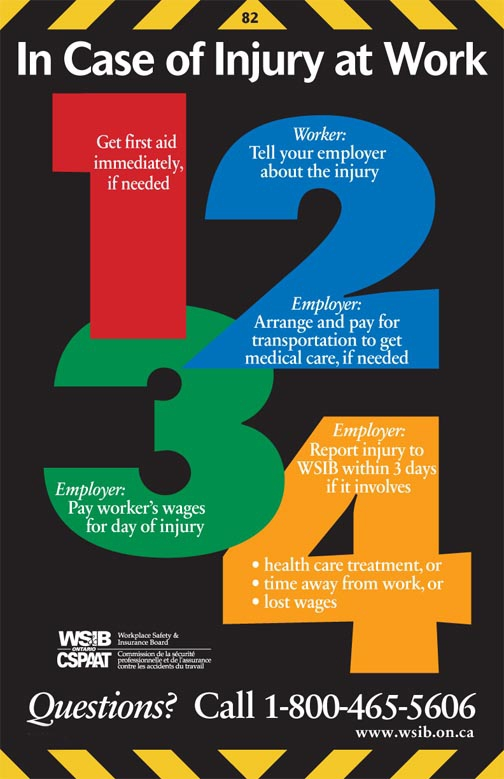 Occupational Health Amp Safety In Construction 08 12 11