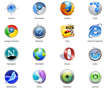 top rated browser