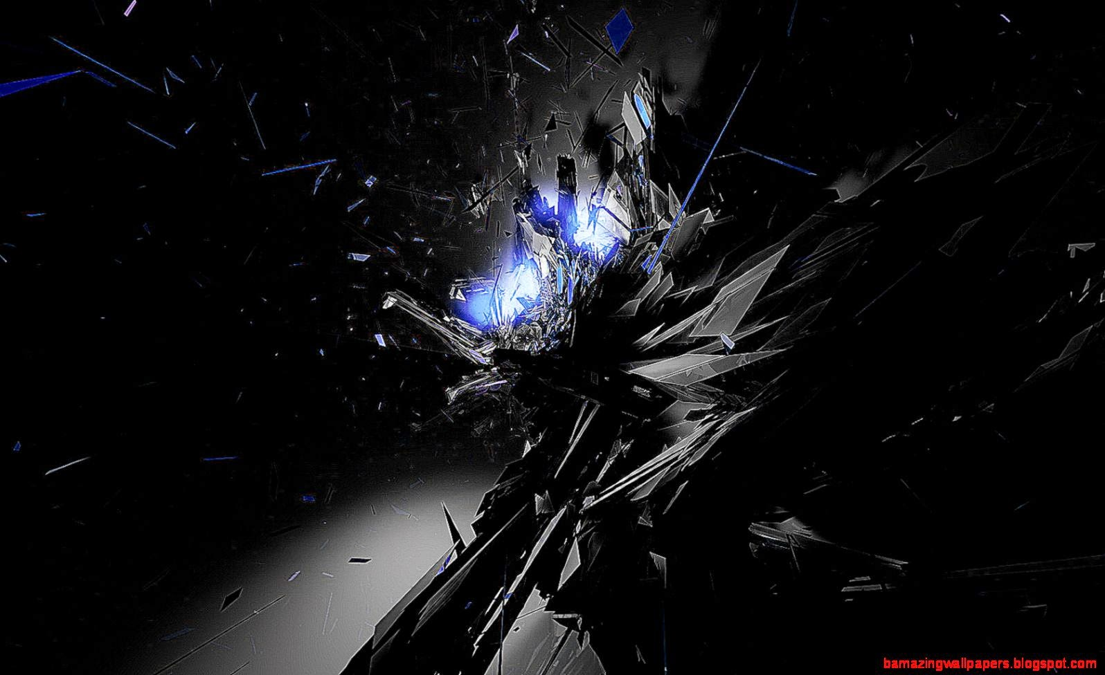 Dark Abstract Art Hd Images amp Pictures   Becuo