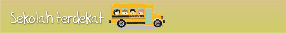 Cari Sekolah Terdekat | Alamat KB, TK, SD, SMP, SMA, UNIVERSITAS