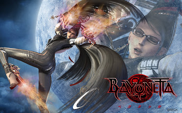 #33 Bayonetta Wallpaper