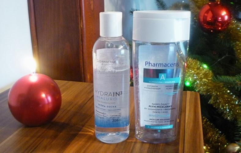 pharmaceris płyn micelarny