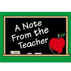 teacher s note chapter 28 Findings indicate that these teachers have pk of students' roles in pi and  learning  pme28 – 2004  the coding was followed by a review of the field  notes.