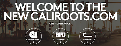 The Caliroots Blog