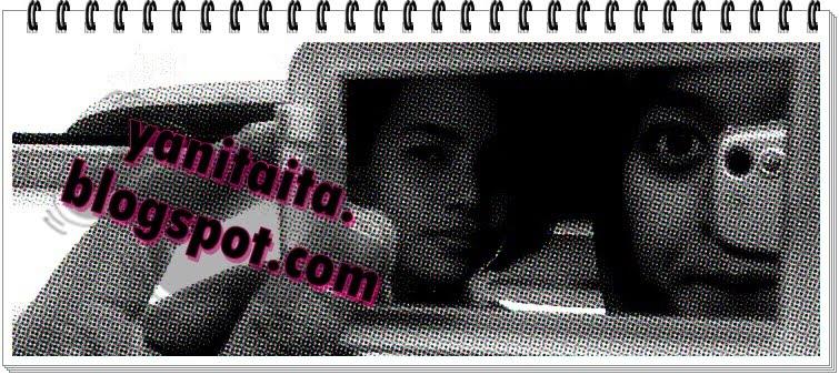 yanita's blog