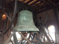Auditief erfgoed Klokkengelui in Goirkese kerk