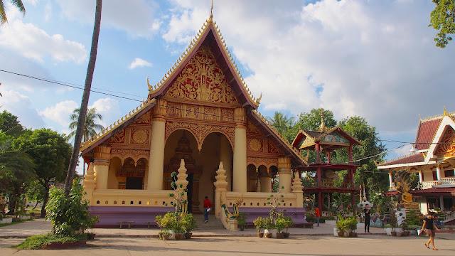 Du lịch Lào - Đông Bắc Thái Lan 4 ngày từ Hà Nội