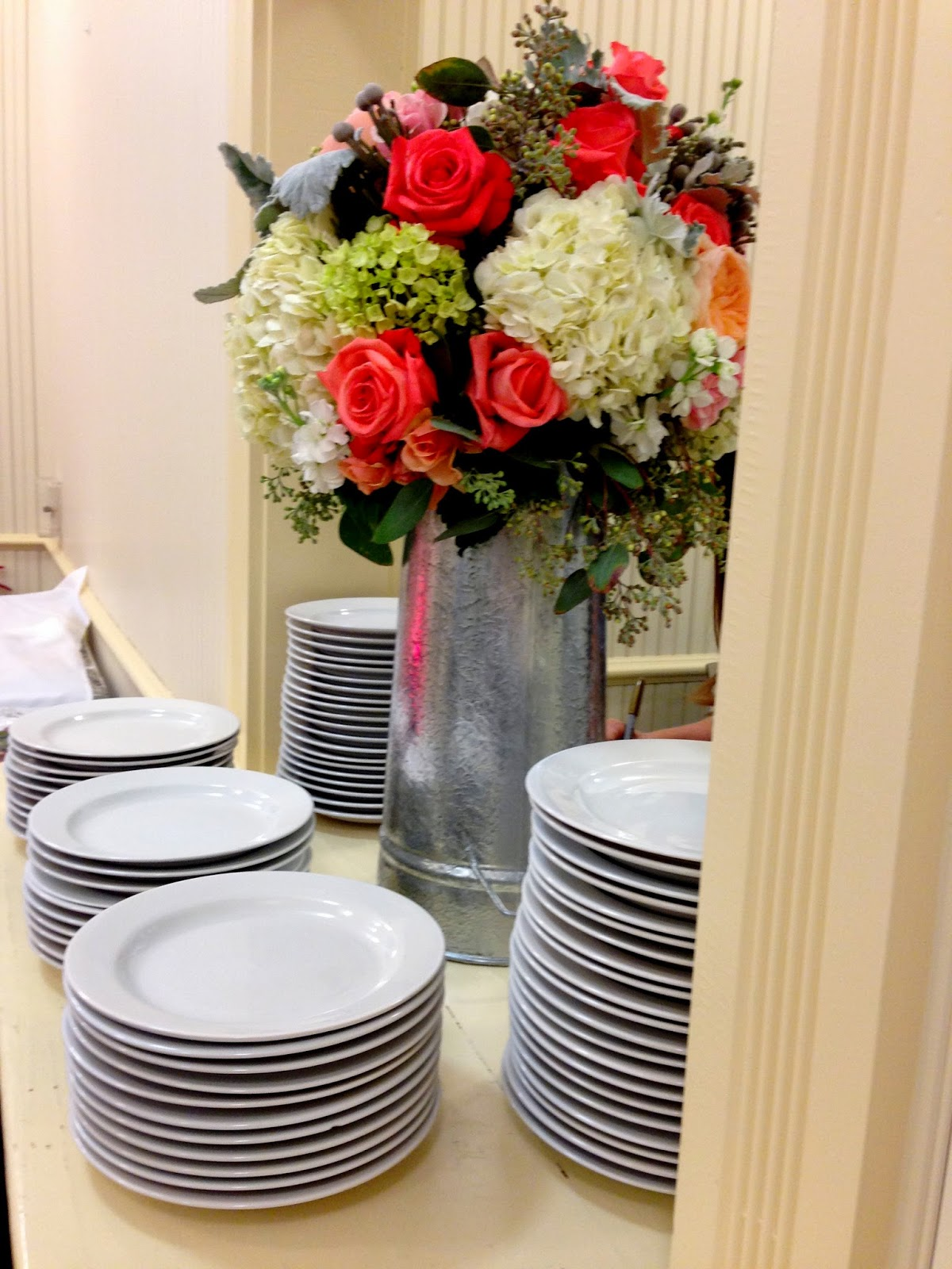 Buffet, Wedding, Frisco Heritage, Culinary Art Catering