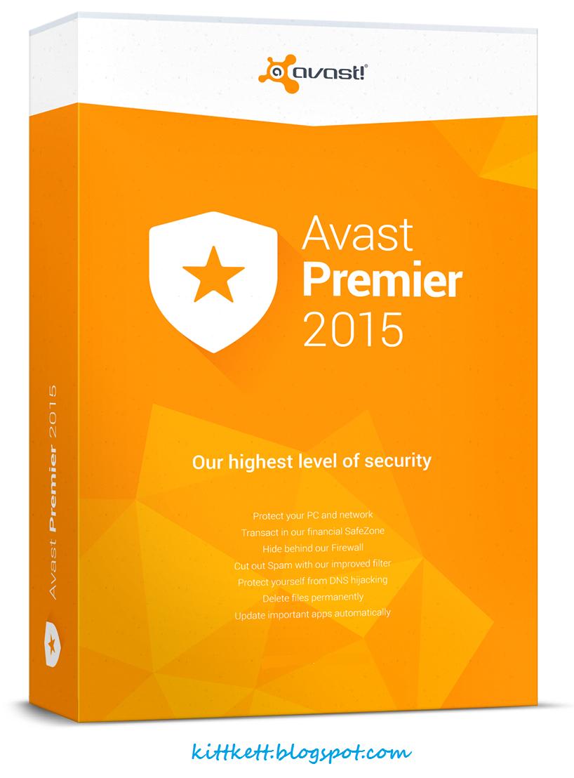 avast 2015 premier edition license key