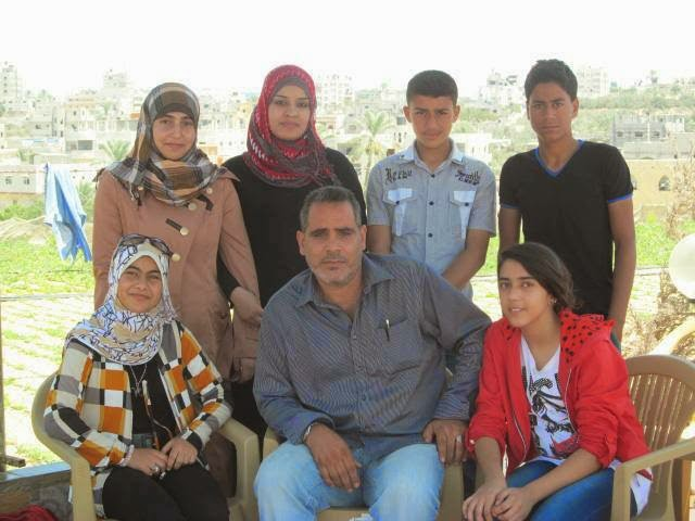Remembering the children of Gaza