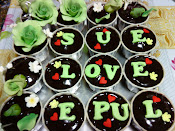 Cupcake Hantaran RM65.00