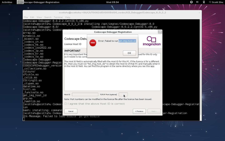 interpreter lib ld linux so: