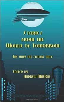 Stories from the World of Tomorrow - Sci-fi anthology featuring 'The Robot who Smoked'
